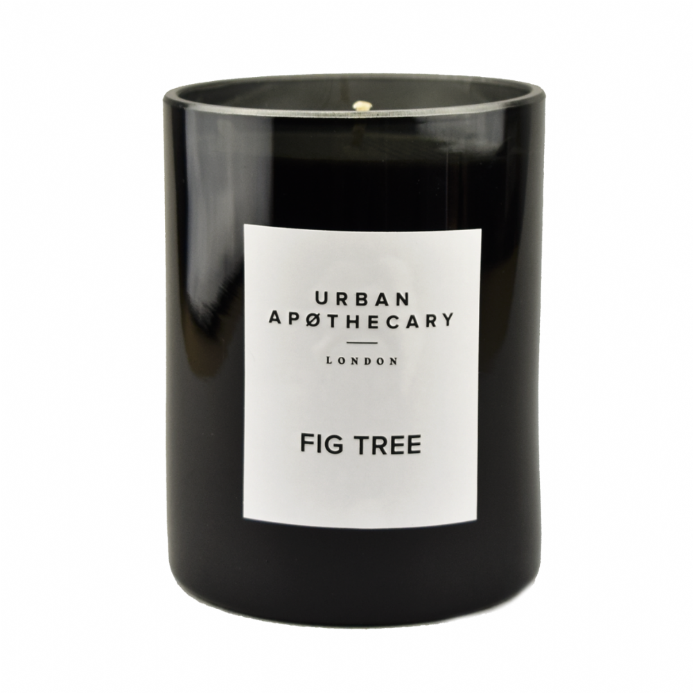 Urban Apothecary - Scented Candle - Fig Tree